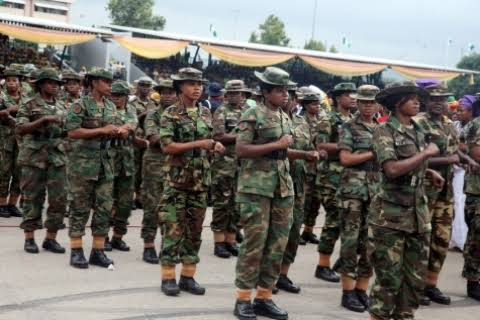 Covid-19: Human rights group lauds Nigerian Army's involvement in lockdown enforcement