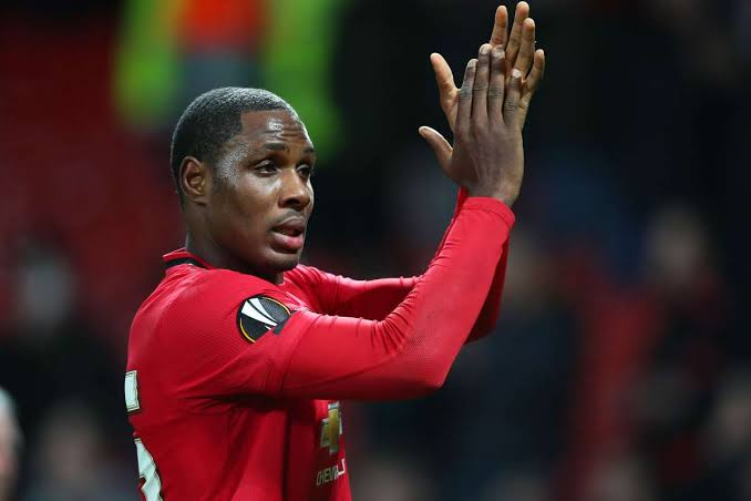 United extend Ighalo loan deal