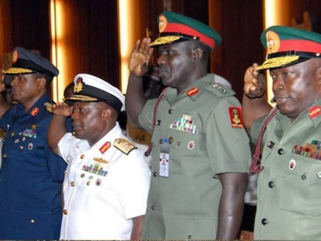 Boko Haram / Banditry: Nigerians urged to intensify prayers for military hierarchy, troops to defeat killers across the country