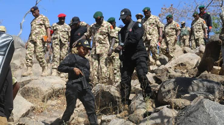 Retirement of 365 soldiers has nothing to do with Boko Haram, Independent Monitoring Project reveals